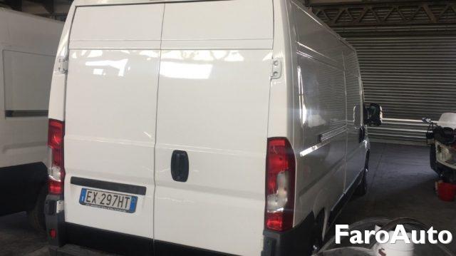 PEUGEOT Boxer 330 2.2 e-HDi/130CV FAP Stop&Start PM-TM Furgone pieno