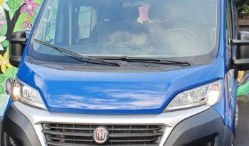 FIAT Ducato 35 3.0 CNG PM-TM Combi Maxi pieno