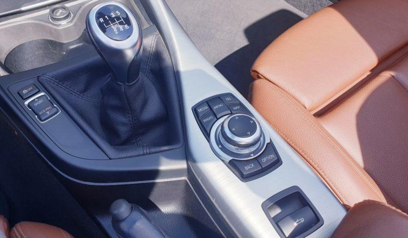 BMW 218D CABRIO LUXURY LINE pieno