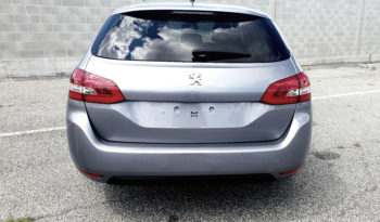 PEUGEOT 308 BlueHDi 120 S&S SW Business pieno