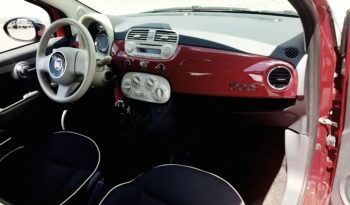 FIAT 500 C 1.2 pieno